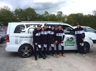 Triteam Kunzmann SSKC Aschaffenburg