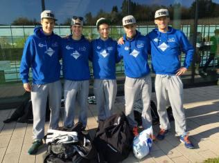 SPANNRIT Team TSG Kleinostheim